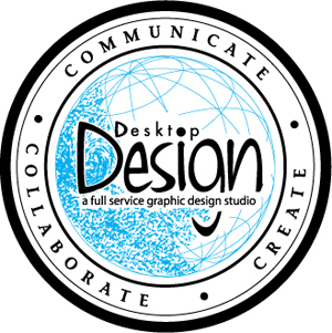 Desktop Design : Communicate - Collaborate - Create